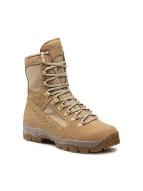 Meindl Meindl Παπούτσια πεζοπορίας Desert Fox 2861 Μπεζ