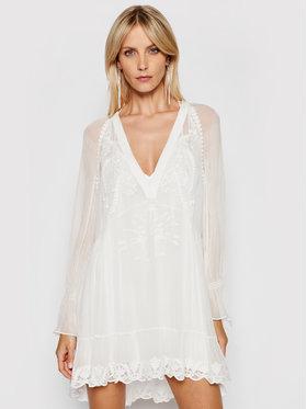IRO IRO Ljetna haljina Joko A0151 Bijela Relaxed Fit