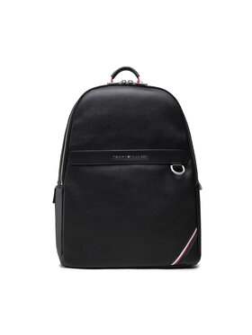 Tommy Hilfiger Tommy Hilfiger Zaino Downtown Backpack AM0AM07778 Blu scuro