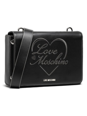 LOVE MOSCHINO LOVE MOSCHINO Borsa JC4021PP1BLC0000 Nero