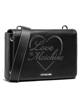 LOVE MOSCHINO LOVE MOSCHINO Дамска чанта JC4021PP1BLC0000 Черен