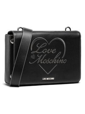 LOVE MOSCHINO LOVE MOSCHINO Τσάντα JC4021PP1BLC0000 Μαύρο