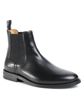 Gant Gant Bokacsizma Sharpville 21651036 Fekete