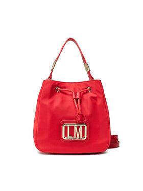LOVE MOSCHINO LOVE MOSCHINO Дамска чанта JC4298PP0DKM0500 Червен