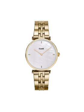 Cluse Cluse Montre Triomphe CW0101208014 Or