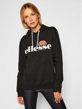 Ellesse Ellesse Sweatshirt Picton SGC07461 Noir Regular Fit