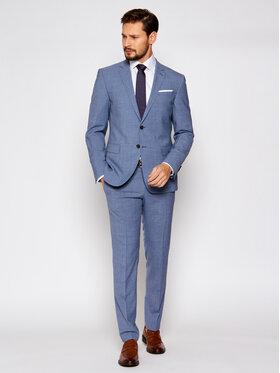 Joop! Joop! Anzug 17 Js-Herby-Blayr-Str 30026511 Blau Slim Fit