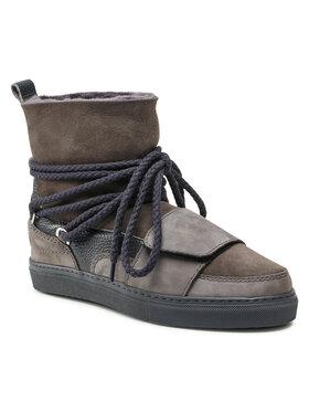 Inuikii Inuikii Boty Sneaker Space 50202-050 Šedá