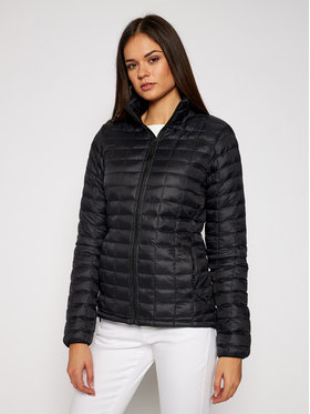 The North Face The North Face Pūkinė striukė Thermoball Eco NF0A3YGMXYM1 Juoda Slim Fit