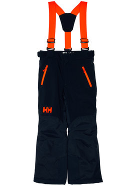 Helly Hansen Helly Hansen Lyžařské kalhoty No Limits 41729 Tmavomodrá Regular Fit
