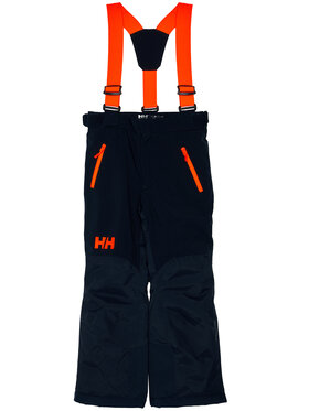 Helly Hansen Helly Hansen Pantaloni de schi No Limits 41729 Bleumarin Regular Fit