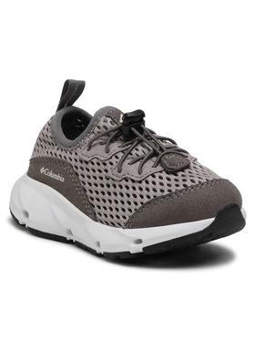 Columbia Columbia Chaussures de trekking Vent BC1096 Gris