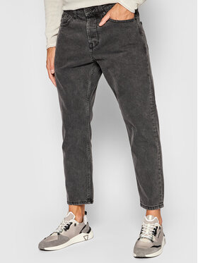 Only & Sons Only & Sons Jeansy Savi Beam Life 22020314 Szary Regular Fit