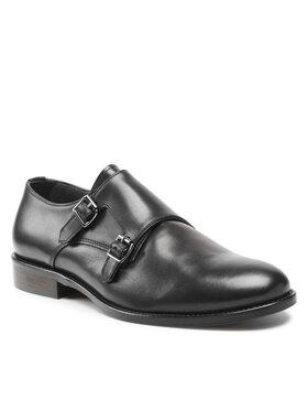 Pollini Pollini Κλειστά παπούτσια SB10263M0DUD0000 Μαύρο