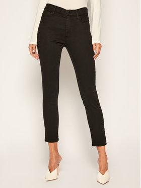 Marella Marella Slim Fit Jeans Lodola 31360507 Schwarz Slim Fit