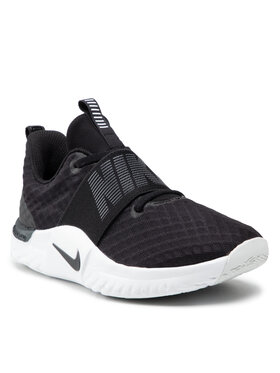Nike Nike Παπούτσια Renew In-Season Tr 9 AR4543 009 Μαύρο