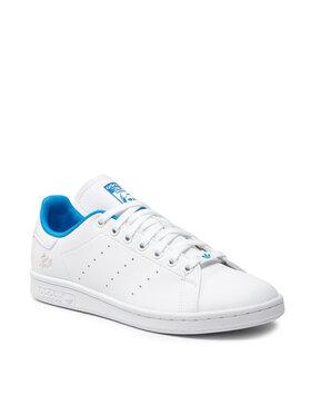 adidas adidas Обувки Stan Smith GZ7795 Бял