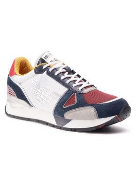 Emporio Armani Emporio Armani Sneakers X4X289 XM499 N244 Alb