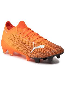 Puma Puma Παπούτσια Ultra 1.1 Fg/Ag 10604401 06 Πορτοκαλί