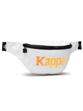 Kappa Kappa Sac banane Inagi 309080 Blanc