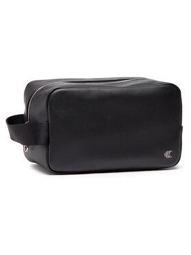 Calvin Klein Jeans Calvin Klein Jeans Smink táska Washbag Pu K50K506796 Fekete
