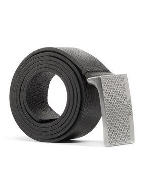 Boss Boss Pánský pásek Joel 50440760 Černá