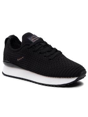 Gant Gant Sneakersy Bevinda 22539594 Černá