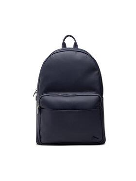 Lacoste Lacoste Σακίδιο Bacckpack NH2583HC Σκούρο μπλε