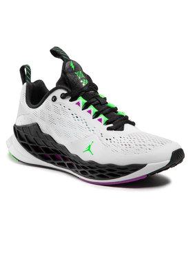 Nike Nike Παπούτσια Jordan Trunner Advance CJ1494 100 Λευκό