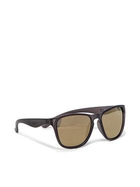 4F 4F Slnečné okuliare H4L21-OKU065 Čierna