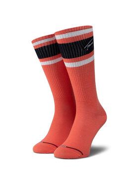 TOMMY HILFIGER TOMMY HILFIGER Ponožky Vysoké Unisex 320105001 Oranžová
