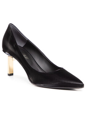 Loriblu Loriblu Pantofi 1I SS7001 SL Negru