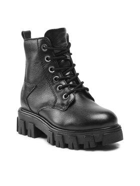 Lumberjack Lumberjack Turistická obuv Dulli SGB9401-001-B01 M Hnědá