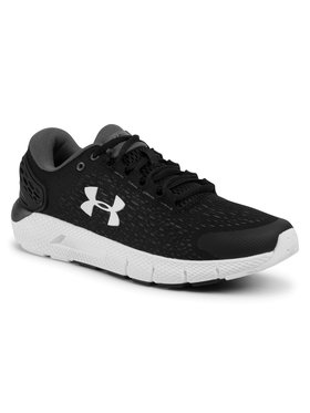 Under Armour Under Armour Boty Ua Charged Rogue 2 3022592-001 Černá