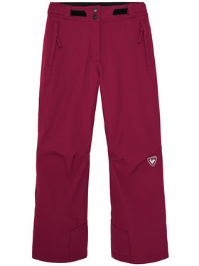 Rossignol Rossignol Pantalon de ski RLIYP11A Violet Classic Fit