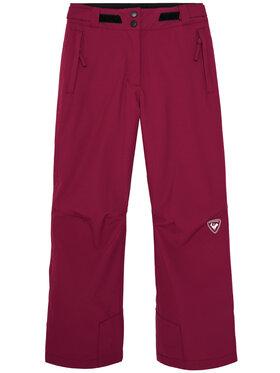 Rossignol Rossignol Pantaloni de schi RLIYP11A Violet Classic Fit