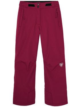 Rossignol Rossignol Ски панталони RLIYP11A Виолетов Classic Fit