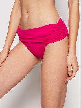 Lauren Ralph Lauren Lauren Ralph Lauren Bikini alsó LR7DB95E Rózsaszín