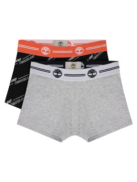 Timberland Timberland Lot de 2 boxers T27086 Multicolore
