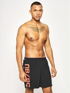 New Balance New Balance Sportske kratke hlače Impact MS01245 Crna Athletic Fit