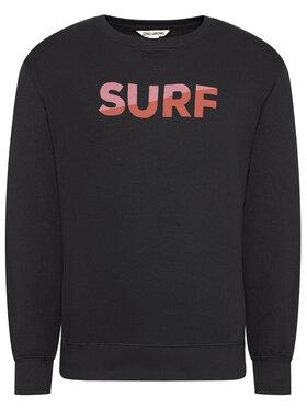Billabong Billabong Bluza Surf Vibe S3CR09 BIP0 Czarny Oversize