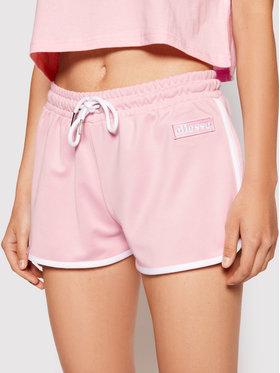 Ellesse Ellesse Sportske kratke hlače Vediamo SGJ11886 Ružičasta Regular Fit
