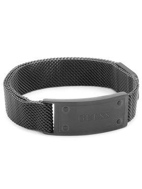 Guess Guess Bracelet JUMB28 025JW Noir