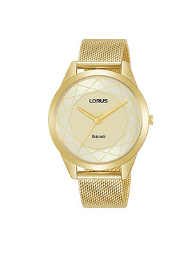 Lorus Lorus Hodinky RG286TX9 Zlatá