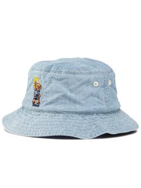 Polo Ralph Lauren Polo Ralph Lauren Kalap Summer II 320785670001 Kék