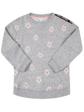 Little Marc Jacobs Little Marc Jacobs Sweatshirt W15481 D Grau Regular Fit