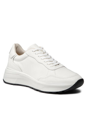 Vagabond Vagabond Sneakersy Janessa 5223-001-01 Biały