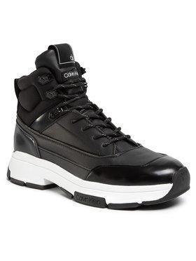 Calvin Klein Calvin Klein Sneakers Cado B4F1122 Negru