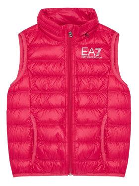 EA7 Emporio Armani EA7 Emporio Armani Weste 8NBQ01 BN29Z 1406 Rosa Regular Fit