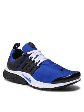 Nike Nike Boty Air Presto CT3550 400 Modrá